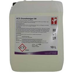 Hahnerol HCS DB Grundreiniger 10 Liter