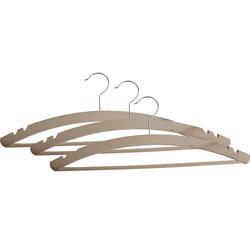 Vorschau: Kleiderbügel Holz online kaufen - Verwendung 2