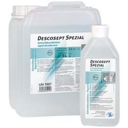 Dr.Schumacher Descosept spezial Desinfektionsmittel 5 Liter