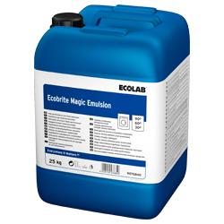 Ecolab Ecobrite Magic Emulsion