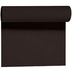 Vorschau: Duni Evolin Tischläufer schwarz online kaufen - Verwendung 1