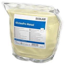 Ecolab KitchenPro Manual