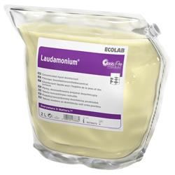 ECOLAB Laudamonium Desinfektionsmittel 2 x 2 Liter online kaufen - Verwendung 1