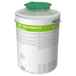 Vorschau: Ecolab Incidin® Wipes Dispenser N online kaufen - Verwendung 2
