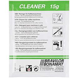 Bravilor Bonamat Cleaner Entkalker 15 x 15 g