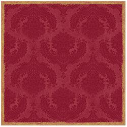 Vorschau: Duni Mitteldecke 84 x 84 cm royal-bordeaux online kaufen - Verwendung 2