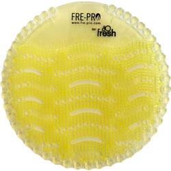 Fre-Pro Wave 2 Citrus 2x Geruchsneutralisator gelb