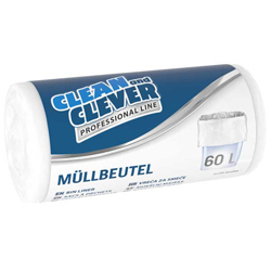 CLEAN and CLEVER PROFESSIONAL Müllbeutel PRO 73