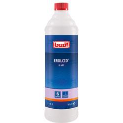 Buzil Erolcid G491 Spezialreiniger 1 Liter