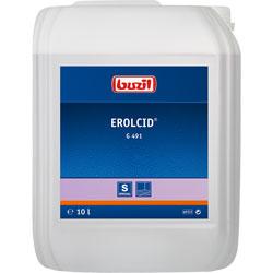 Buzil Erolcid G491 Spezialreiniger 10 Liter