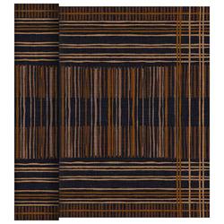 Vorschau: Duni Tischläufer 40 cm x 24 m (perforiert) brooklyn-black online kaufen - Verwendung 1