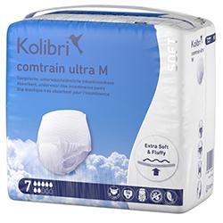 Kolibri comtrain soft ultra M