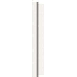 Duni Dunisilk-Tischdeckenrolle 25 Meter linnea-weiß