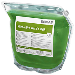 Ecolab KitchenPro Wash'n Walk