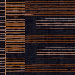 Vorschau: Duni Dunisoft-Servietten 40 x 40 cm brooklyn-black online kaufen - Verwendung 2