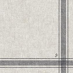 Vorschau: Duni Dunilin-Servietten 40 x 40 cm cocina-black online kaufen - Verwendung 1