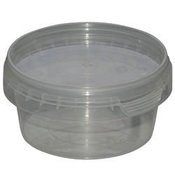 Verpack-Becher Polypropylen rund 180 ml