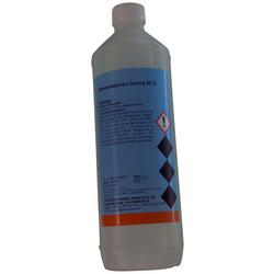 Zitronensäure 50% flüssig 1 Liter