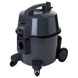 Hitachi CV-400 Pro Staubsauger grau 880 W