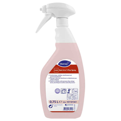 Taski Sani 4 in 1 Spray 750ml