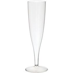 Duni Premium Champagnerglas Chateu 135 ml