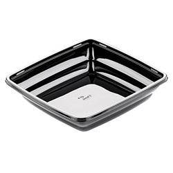 Duni Gourment® Salatbox 197x197x33 mm ( 450 Stück )