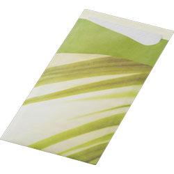 Duni Sacchetto Bestecktasche bamboo