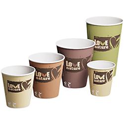 Coffee-Cup 9 oz / 200 ml