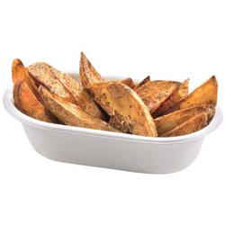 naturesse® Pommes-Schale 180 x 110 x 43 mm