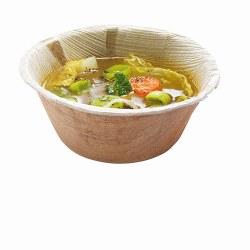 naturesse® Palmblatt Suppenbowle 500ml