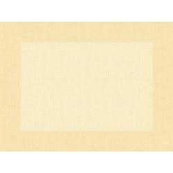 Vorschau: Duni Tischset 30 x 40 cm linnea-cream online kaufen - Verwendung 2