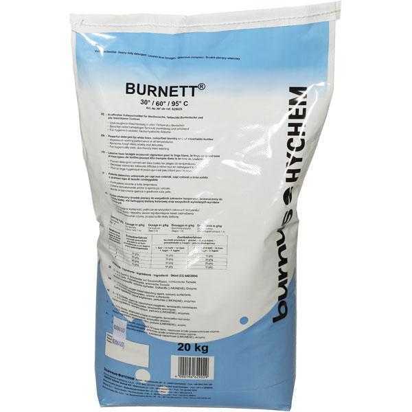 Burnus Burnett Vollwaschmittel Universal