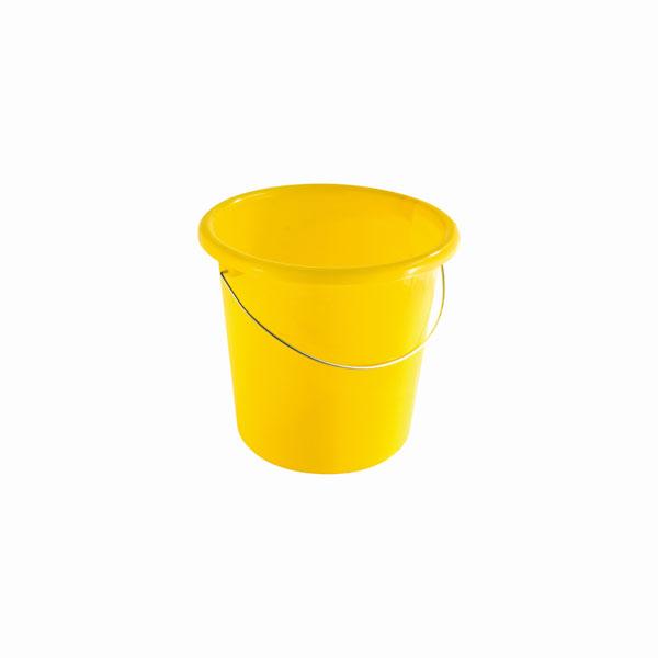 Teko-plastic Haushaltseimer 10 l online kaufen - Verwendung 1