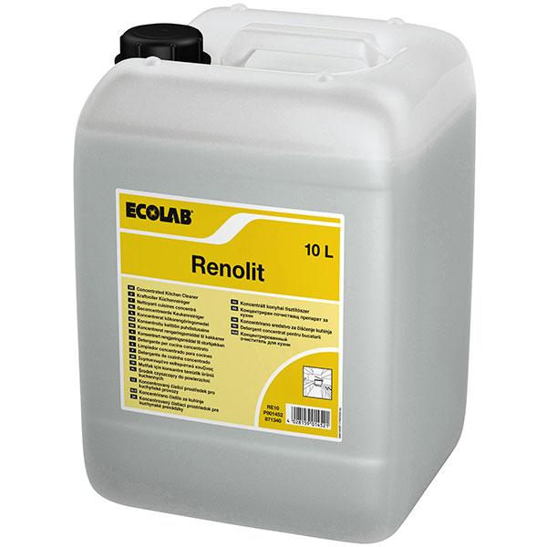 Ecolab Renolit