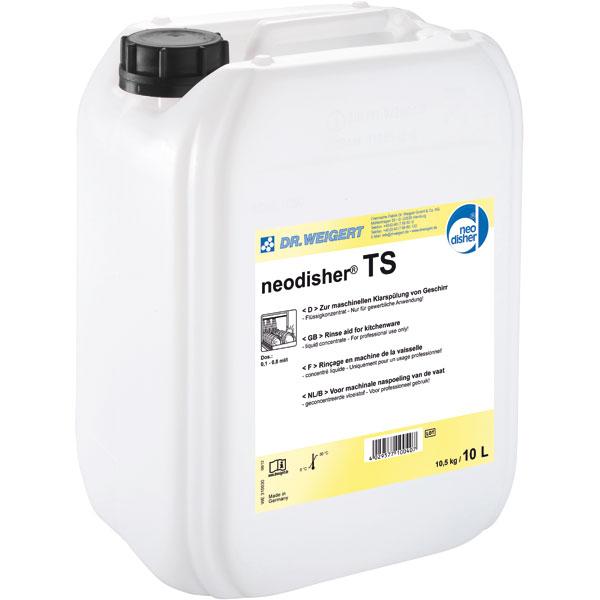 Neodisher TS