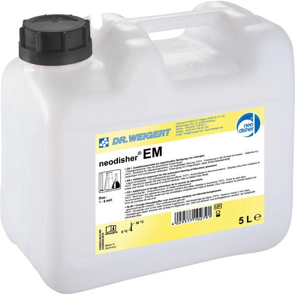 Dr.Weigert neodisher® EM 5 Liter