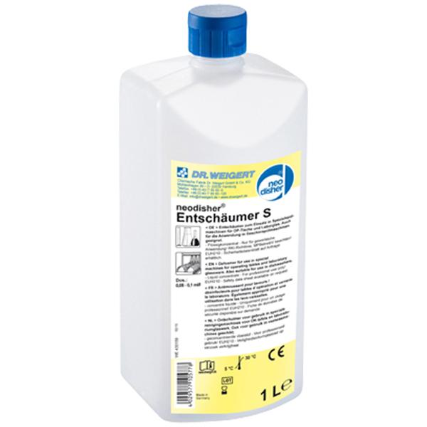 Dr.Weigert neodisher® Entschäumer S 1 Liter