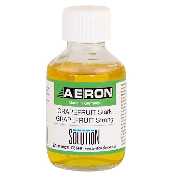 Solution Aeron Toilette Grapefruit Luftneutralisator 4 x 100 ml