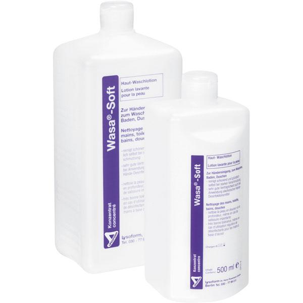 Lysoform Wasa®-Soft Waschlotion 1 Liter