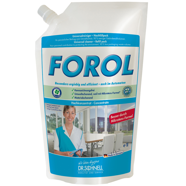 Dr.Schnell Forol