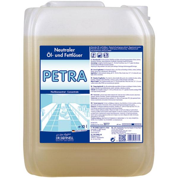 Dr.Schnell Petra Öl- / Fettlöser