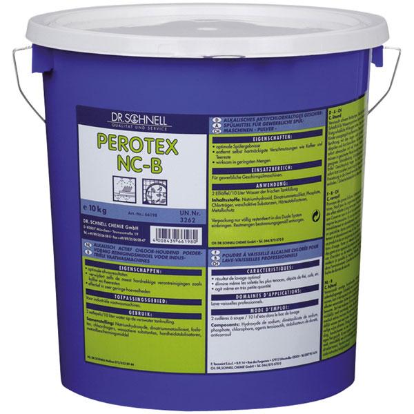 Dr.Schnell Perotex NC-B Geschirreiniger 10 kg