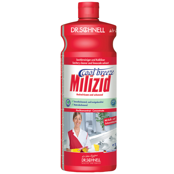 Dr.Schnell Milizid Cool Breeze