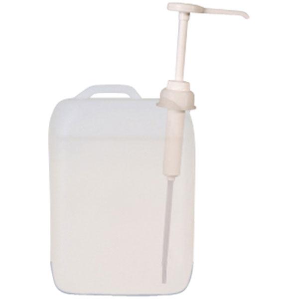 Dr.Schnell Dosierpumpe 20 ml / Hub online kaufen - Verwendung 1