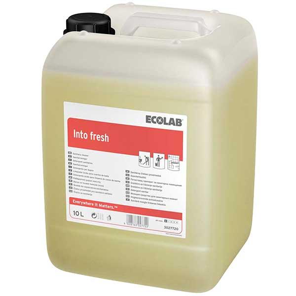 Ecolab Into® Fresh