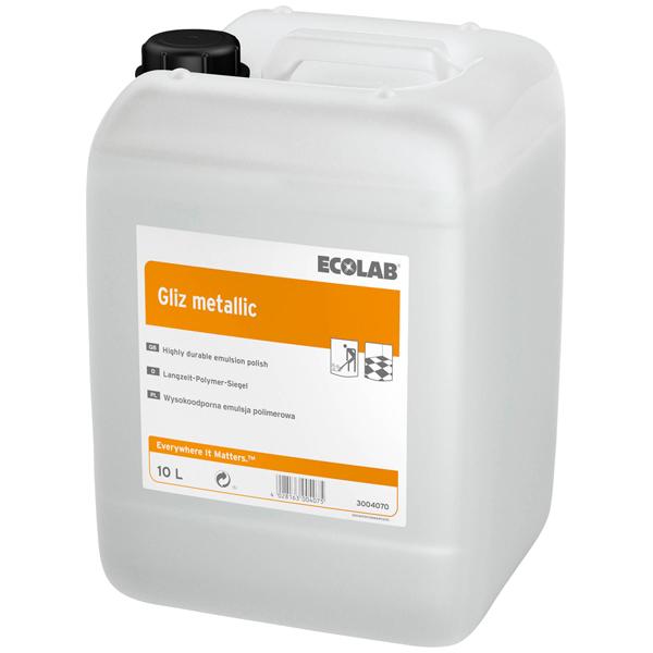 Ecolab Gliz® Metallic