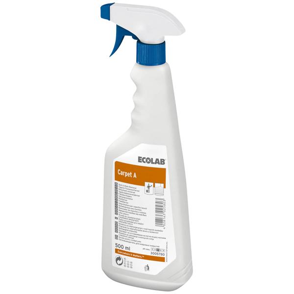 Ecolab Sapur® A/Carpet® A