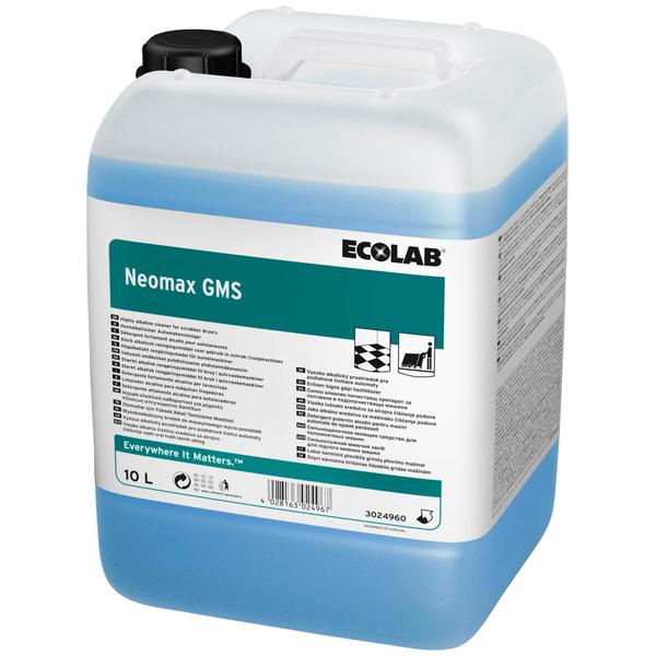 Ecolab Neomax® GMS