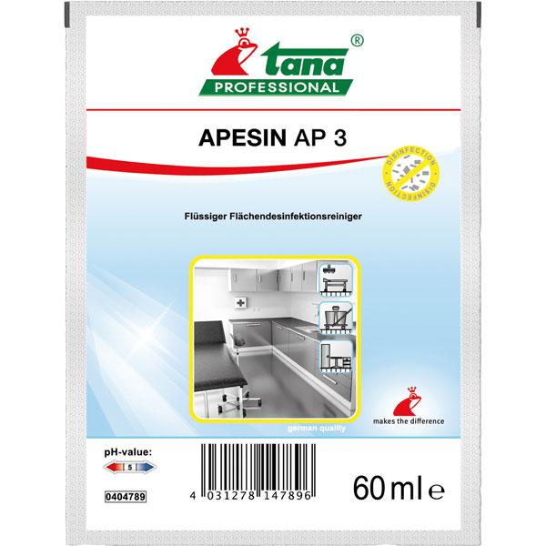 Tana Apesin AP 3