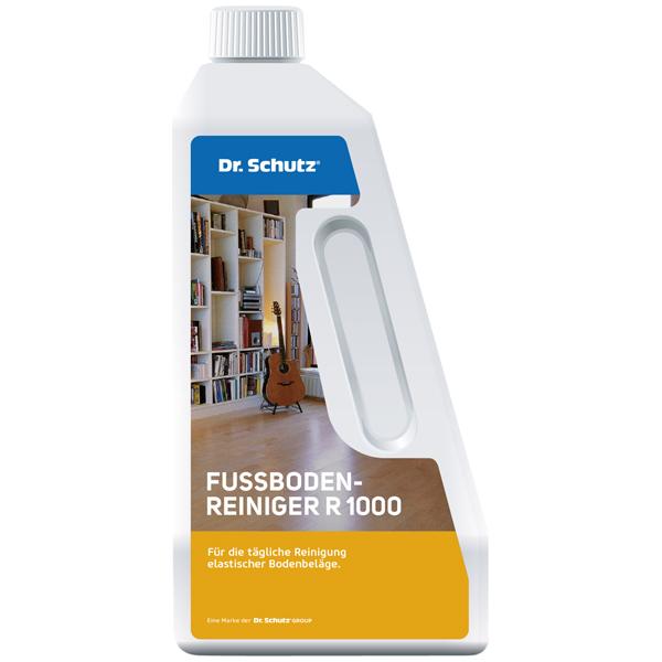 Dr.Schutz CC-R1000 Fußbodenreinger 750 ml